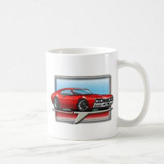 Red_68_Cutlass Mugs