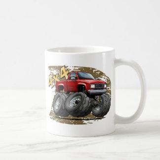 Red 83-88 Ranger Mugs