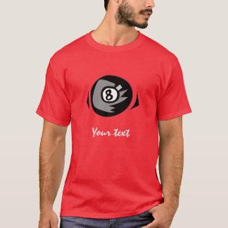 Red 8 ball T-Shirt