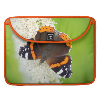 red admiral MacBook pro sleeve