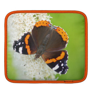 red admiral sleeve for iPads