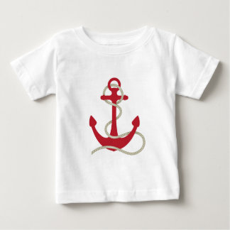 Red Anchor T-shirts