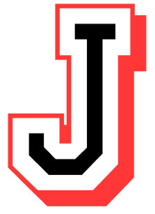 Red Letter J Stickers Sticker Designs Zazzle
