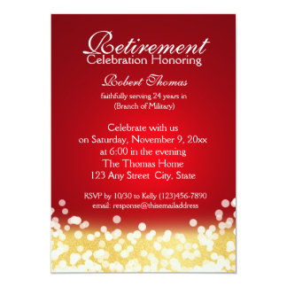 Invitation Cards For Retirement Party for best invitation template