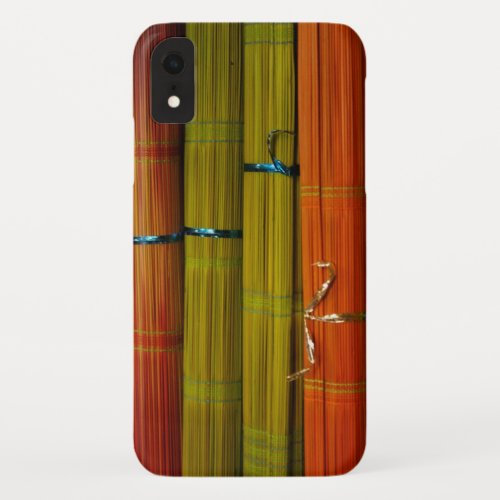 Red and Green Phone Case
