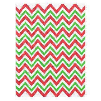 Christmas Pattern Tablecloths | Zazzle