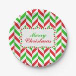 red, green, herringbone, pattern, christmas,