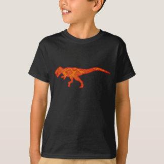 Red and Orange Rex! T-Shirt