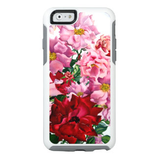 Red and Pink Roses 2008 OtterBox iPhone 6/6s Case