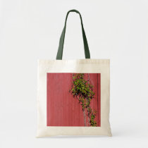 Red And Pink Wedding With Ivy Crafts & Shopping Tote Bags at  Zazzle