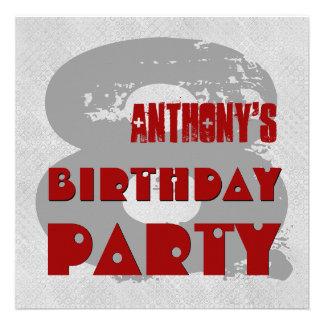 Birthday Cake For  Yr Boy Amos