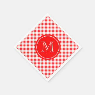 red and white paper checkered napkins The tablecloth shop red gingham paper  yooyee red and white plastic checkered  ideal home range 20-count 3-ply luncheon napkins, vichy.