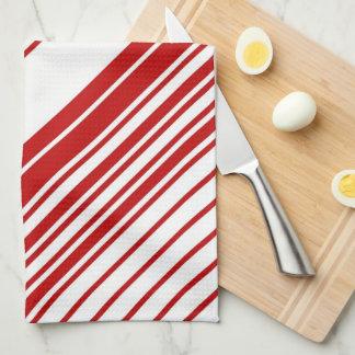 Peppermint Design Kitchen Towel