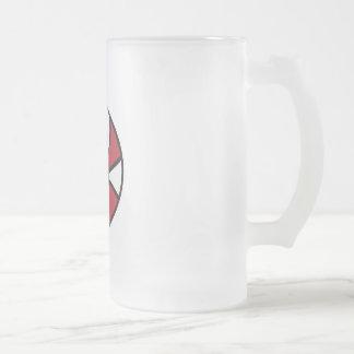 red and white stars basketball coffee mugs