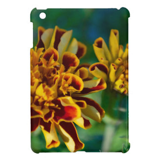 Red and Yellow Flower (Close-up) Case For The iPad Mini