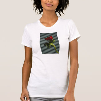 Red Anemone T-shirt
