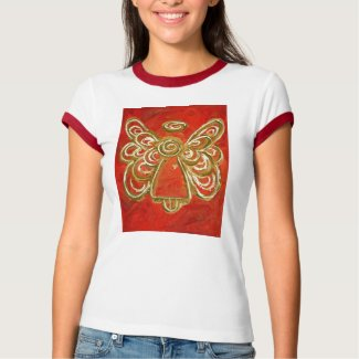 Red Angel T-shirt
