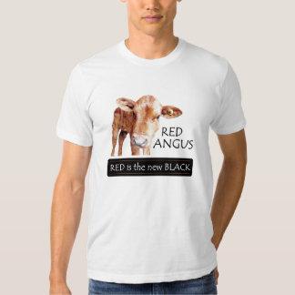 Red Angus Shirt