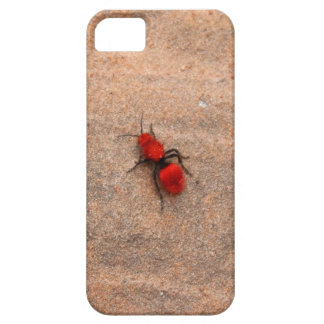 red ant wasp iphone case