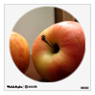 Red Apple 1 Wall Decor