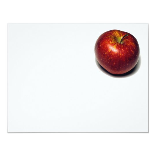 Red Apple Card