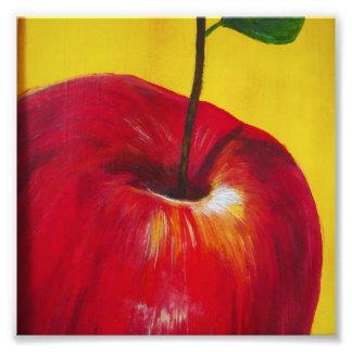 Red Apple Fotografías
