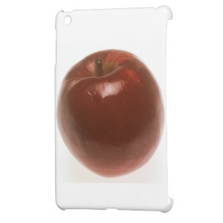 Red Apple iPad Mini Cases
