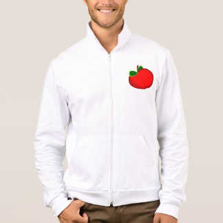 Red Apple Jacket