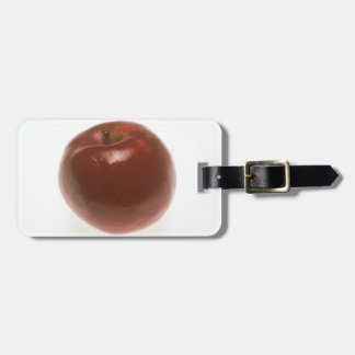 Red Apple Tags For Bags