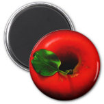 . Red Apple Magnets
