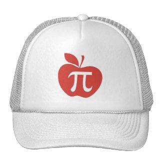 Red Apple Pi Trucker Hat