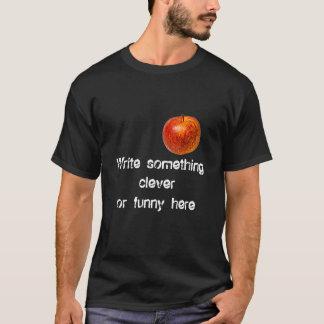 Red apple T-Shirt
