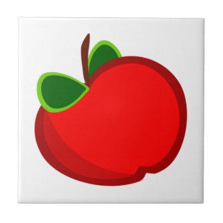 Red Apple Tiles