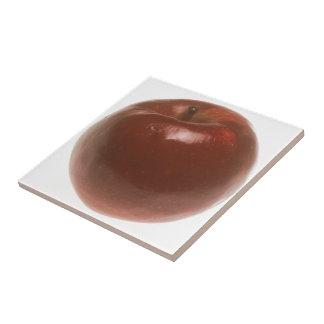Red Apple Tile