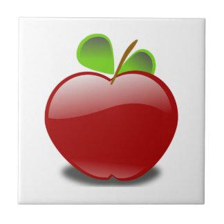 Red Apple Ceramic Tiles
