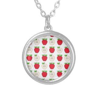 Red Apples Custom Jewelry