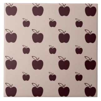 Red Apples Tiles