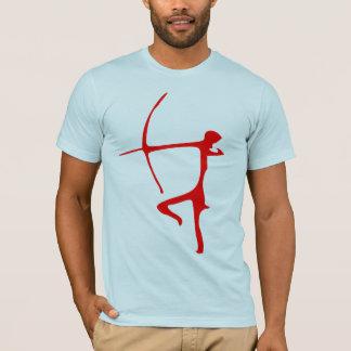 Red Archer T-Shirt