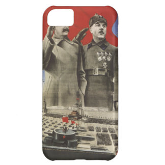 Red Army Case For iPhone 5C