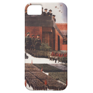 Red Army iPhone SE/5/5s Case