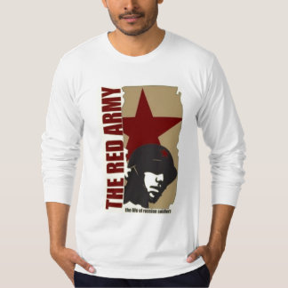 Red Army Shirt