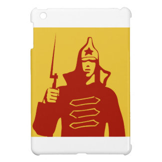 Red Army Soldier Cover For The iPad Mini