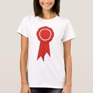 Red Award T-Shirt