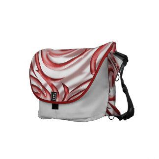 Red Ball Commuter Bag