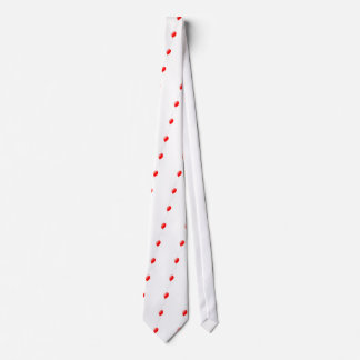 Red Balloon Neck Tie