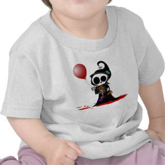 Red Balloon T-shirts