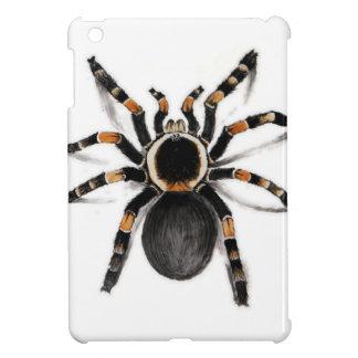 Red Banded Tarantula Spider iPad Mini Cover