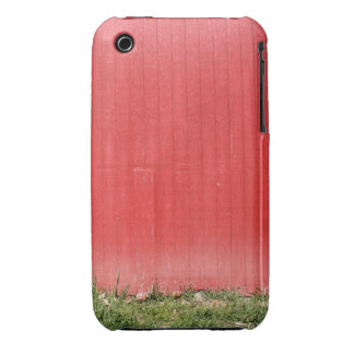 Red Barn iPhone 3 Cases