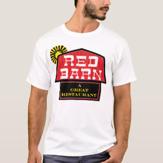 RED BARN T-Shirt