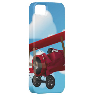 Red Baron iPhone 5 Case